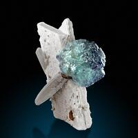 Fluorite Quartz & Feldspar Group