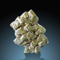 Feldspar Group & Epidote