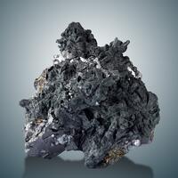 Fizélyite Plumosite & Galena