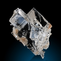 Halite & Selenite