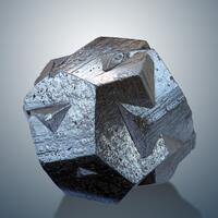 Goethite Psm Psm Pyrite