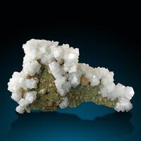 Chabazite & Thomsonite
