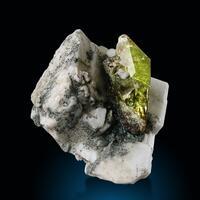 Titanite & Pericline