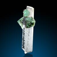 Feldspar Group & Fluorite