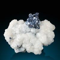 Galena Sphalerite & Calcite