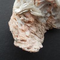 Sérandite & Polylithionite