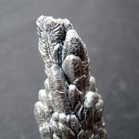 Silver & Magnesium