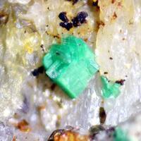The Minerals: 07 Apr - 14 Apr 2019