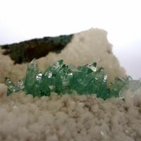 Apophyllite Heulandite Scolecite & Stilbite