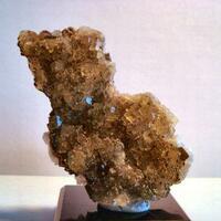 Fluorite Calcite Dolomite & Pyrite