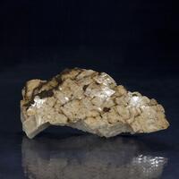 Dolomite & Chalcopyrite