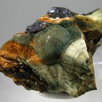 Kidwellite & Beraunite