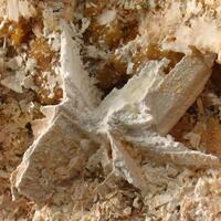 Hydrocerussite Psm Cerussite