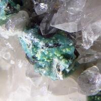 Bottinoite & Ullmannite