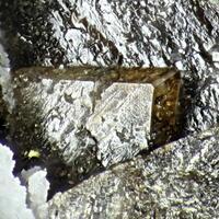 Phosphoferrite Ludlamite & Perloffite