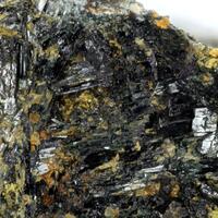 Ferro-winchite