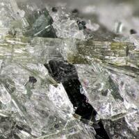 Magnesio-foitite