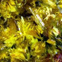 Becquerelite Billietite Vandendriesscheite Studtite