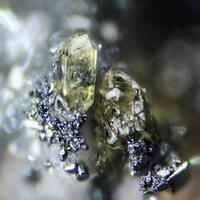Badalovite