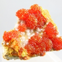 Orpiment & Picropharmacolite