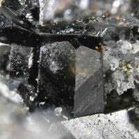 Phosphoferrite & Kryzhanovskite