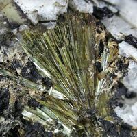 Kihlmanite-(Ce) & Tundrite-(Ce)