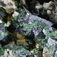 Libethenite