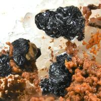 Delafossite & Native Copper