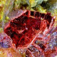 Getchellite