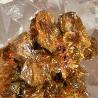 Cobalttsumcorite & Schneebergite
