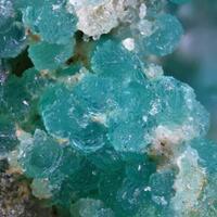 Alumo-chalcosiderite