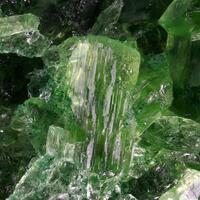 Chromo-alumino-povondraite