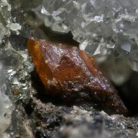 Xanthoconite