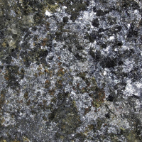 Chaméanite Clausthalite & Uraninite