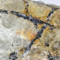Naumannite Bohdanowiczite & Guanajuatite
