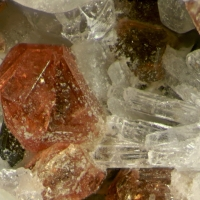 Cancrinite Group & Eudialyte Group