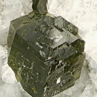 Andradite With Annite