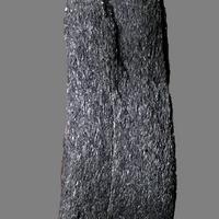 Hornblende In Magnetite