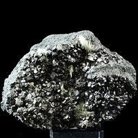 Magnetite & Amphibole Supergroup