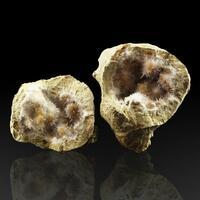 Aragonite & Kutnohorite