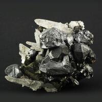 Tennantite Pyrite & Quartz
