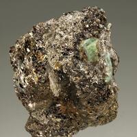 Beryl Var Emerald