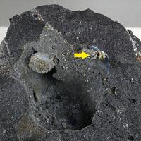 Rosell Minerals: 08 Dec - 15 Dec 2018