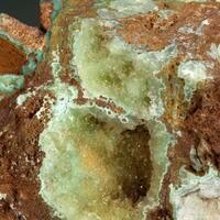 Senegalite & Turquoise
