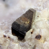 Anatase On Quartz & Kaolinite