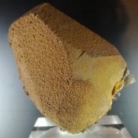 Siderite Psm Psm Calcite