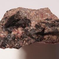 Friedelite & Neotocite