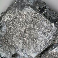 Rammelsbergite & Pararammelsbergite On Nickelskutterudite
