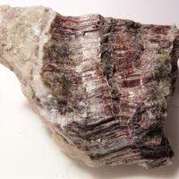 Clinochrysotile