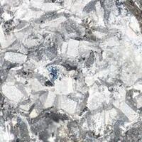 Nickelskutterudite & Rammelsbergite